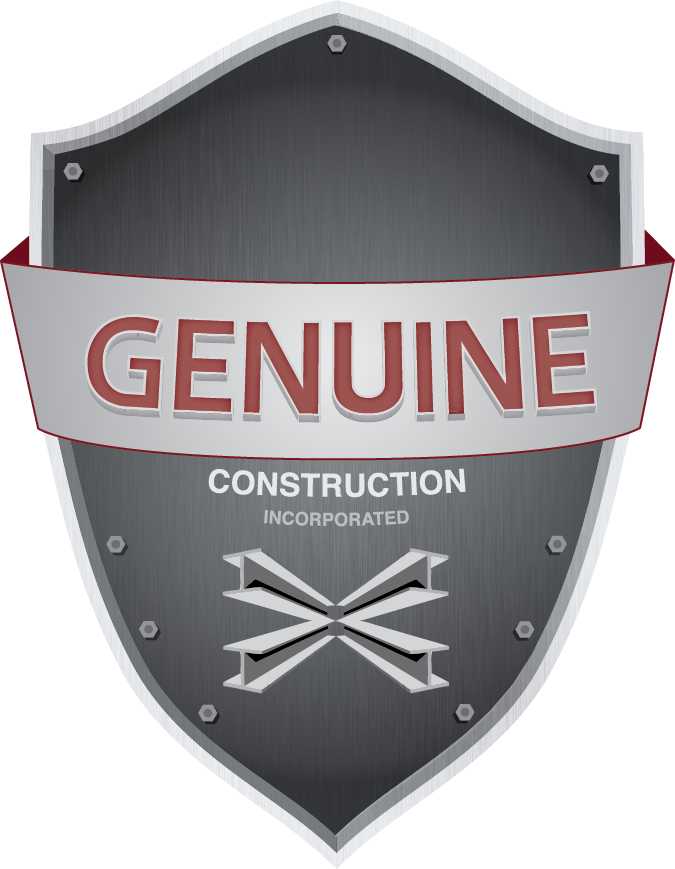 Genuine Construction, Inc.